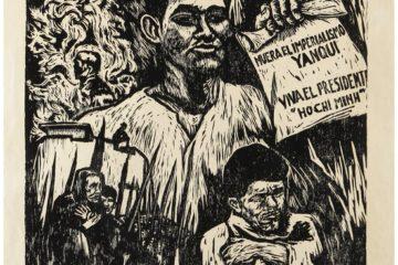 SARAH JIMÉNEZ VERNIS (México, 1927)
