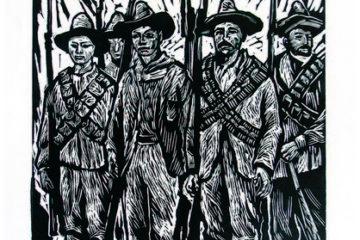 ARTURO GARCÍA BUSTOS (México, 1926)