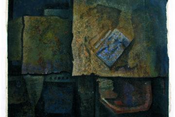 DANIEL MANRIQUE ARIAS (México, 1939 – 2010)