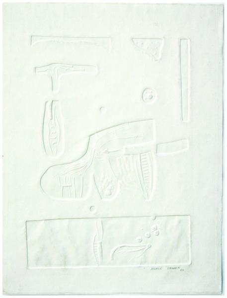 NUNIK SAURET (México, 1951)
