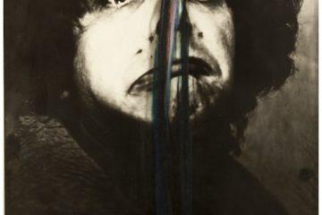 ARNULF RAINER (Austria, 1929)