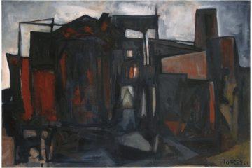 DENRY TORRES (Uruguay, 1983)