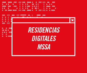 Residencias Digitales