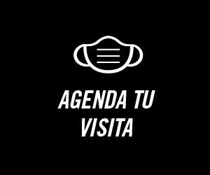 Agenda tu visita
